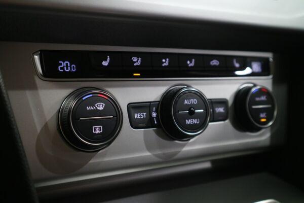 VW Passat 2,0 TDi 150 Comfortline DSG - billede 5