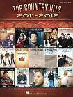 Top Country Hits of 2011-2012 by Hal Leonard Publishing Corporation (Paperback / softback, 2012)