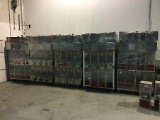 48 X Beaver Northern Beaver 2 Capsule Vending Machine Free Shipping