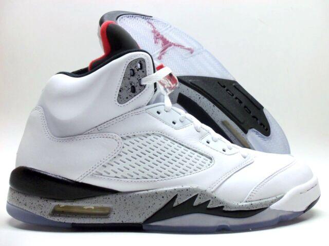 jordan retro 5 mens shoes