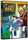 Star Wars - The Clone Wars - Staffel 1.2 (2011)