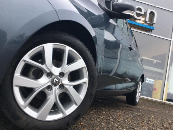 Renault Zoe  Limited - billede 1