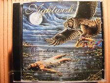 CD Nightwish / Oceanborn – Album 1998 - OVP