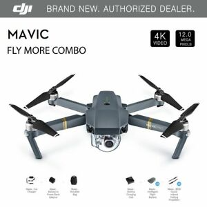 DJI-Mavic-Pro-Fly-More-Combo-4K-Stabilized-Cameral-Active-Track-AvoidanceGPS