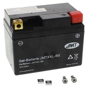 GEL-Batterie-JMTX4L-BS-YTX4L-BS-JMT-12-Volt-5-Ah-Motorrad-Akku-wartungsfrei