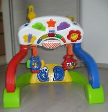 Chicco Baby Gym Duo Spielcenter - 3-18 Monate