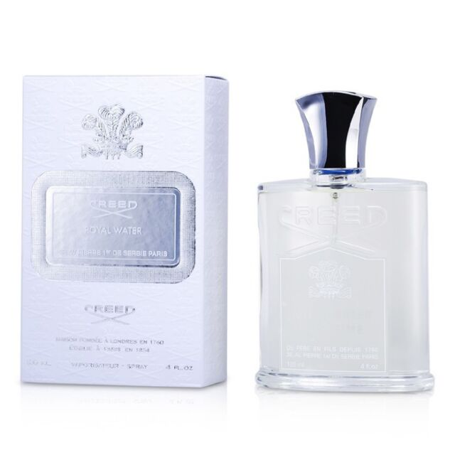 Creed Royal Water Eau De Parfum Spray 120ml Mens Cologne