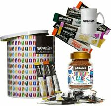 Mug & 12 Sticks Beanies Flavour Co
