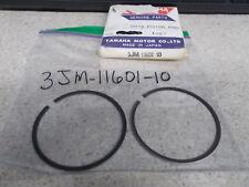PISTON RING SET YAMAHA YFS200 BLASTER 88-06 O//S .50mm 66.50MM 3JM-11601-20-00