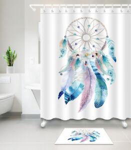 Image Is Loading Indian Folk Boho Dream Catcher 71X71 034 Bath