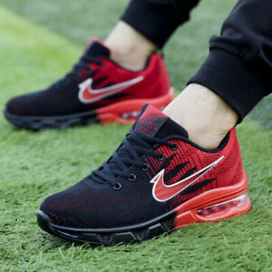New-Outdoors-Fly-Line-Sports-Shoes-Men-039-s-Tennis-Shoes-Men-039-s-Running-Shoes
