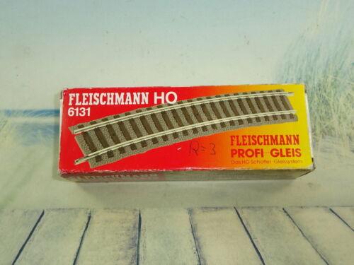 10x Fleischmann Profigleis 6131 in OVP