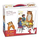 Paul Lamond Tiger Who Came to Tea Floor Puzzle (24 Pieces) Style a