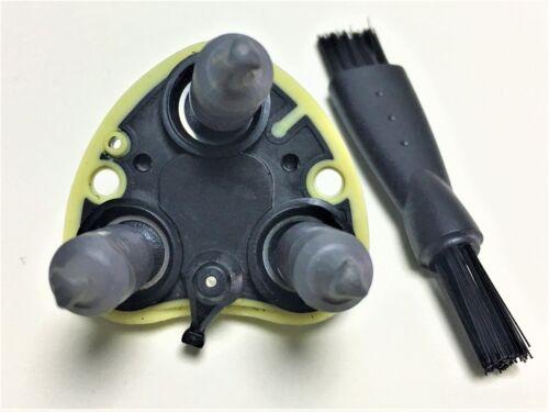 Rasierer Antriebswelle Shaver Für Philips HQ 8160XL 8170XL 8175XL 8171XL Achse