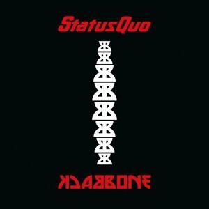 STATUS-QUO-BACKBONE-CD-NEU