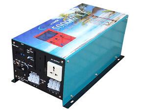 5000w-LF-pure-sine-wave-SOLAR-power-inverter-dc-24v-ac-110V-with-80-AMP-ATS