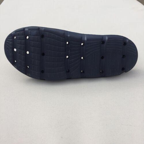 Unisex Spa Hot Tub Pool Flip Flop Sandals Slippers Clogs Shoes w// Drainage Holes