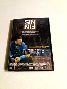 DVD-034-SIN-FIN-034-MANUEL-SANABRIA-DANI-MARTIN-JORGE-SANZ-NACHO-NOVO-CARLOS-POCHO-VIL