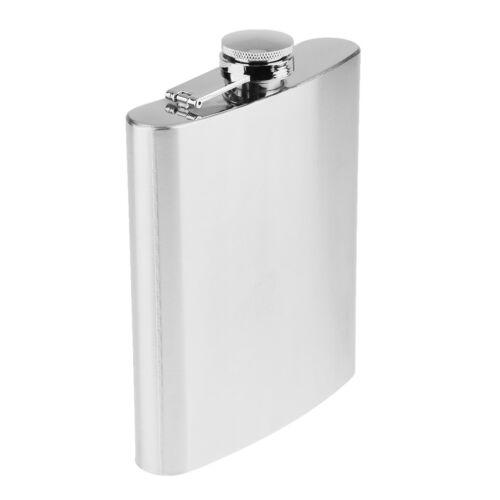 Mini Pocket Hip Flask Flagon Edelstahl Schnaps Barware 1oz 18oz für Mann