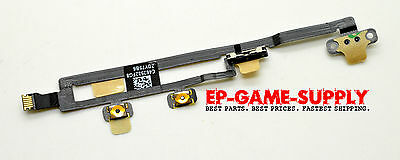 OEM Power Volume Flex Connector Ribbon Cable Replacement Parts for iPad Air
