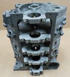 Dart-Blem-31151411-SB-Chevy-Little-M-Bare-Block-350M-X-3-750-Bore-4-Bolt-Caps
