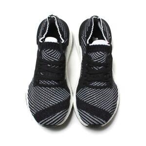 31a161920852c Adidas Ultra Boost X Core Black Grey White Women s sz 10 NWOB