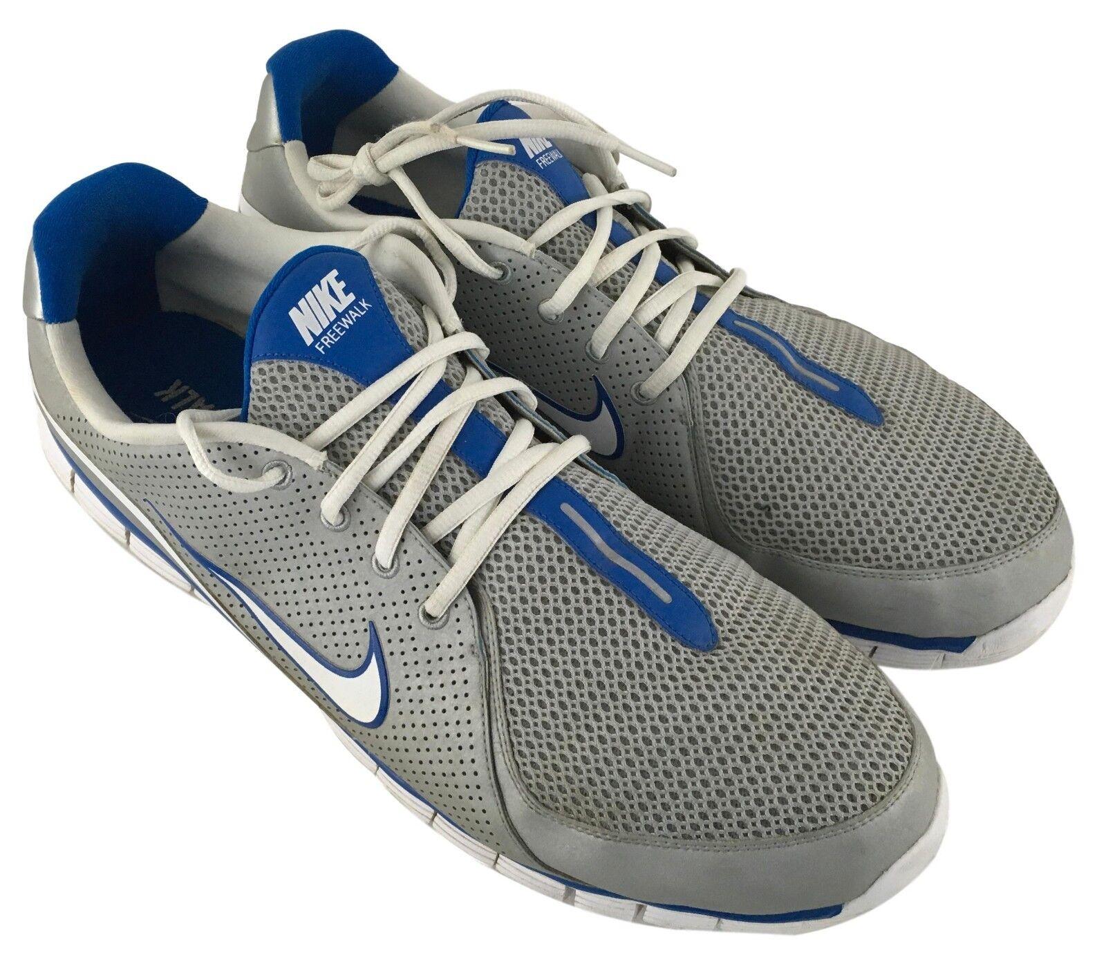 sneakers for cheap 3b813 58578 ... czech nike freewalk hombre gris azul blanco athletic training zapatillas  mas zapatos cómodos los zapatos mas ...