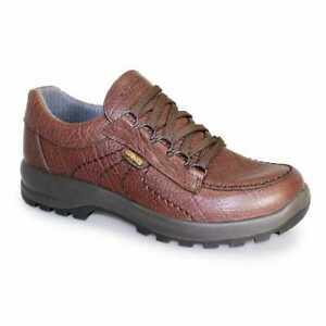 Grisport Hawk Brown Mens Waterproof Hiking Boots