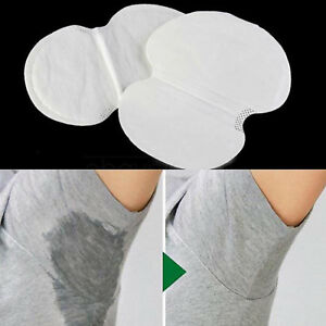 200pcs-Underarm-Armpit-Sweat-Pads-Perspiration-Shield-Guard-Absorbing-Disposable