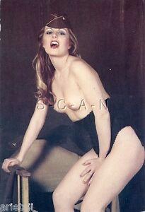 pinups Vintage nude