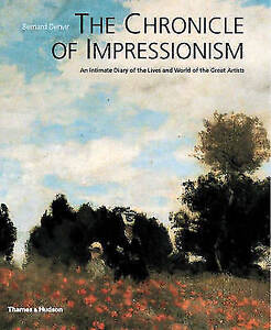 The-Chronicle-of-Impressionism-An-Intimate-Diary-of-the-Lives-and-World-of-the