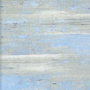 Vlies Tapete 47533 Holz Muster Bretter Vertäfelung Naturholz