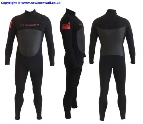 32 front mini zip full surfing wetsuit.Ustretch Neo 700% elasticity. GBS seams