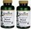 2-X-Swanson-Full-Spectrum-Wood-Betony-400mg-90-Capsules thumbnail 1