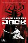 Samurai Jack: Tales of the Wandering Warrior by Jim Zub (Paperback, 2016)