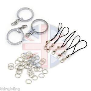 Fusibile-cordone-trovare-Accessorio-Set-PORTACHIAVI-Mini-Loop-MOBILE-HOLDER