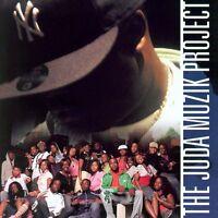 The Juda Muzik Project - Factory Sealed Cd