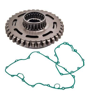 Life-Time-Warranty Starter Clutch Reduction Gear for Honda TRX450ER 450ER 06~14