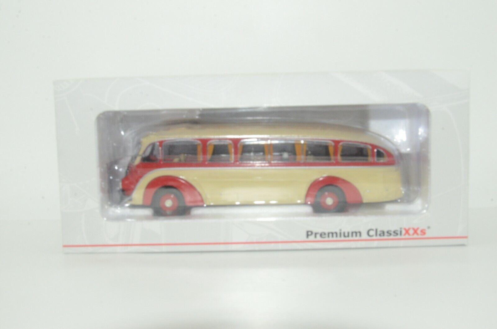 Rare    MERCEDES BENZ LO 3500 Premium ClassiXXs 12325 1 43