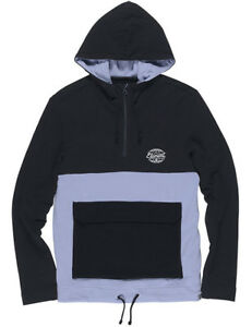 Ridley Pullover Element Hoody Zip In Flint Black Qtr Hq7xwfO