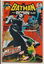 Batman #237 DC Comics 1971, Neal Adams, 1st app Reaper, 1st Rutland VT