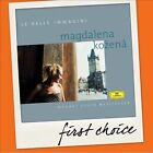 Le Belle Immagini ECD (CD, Jun-2012, DG Deutsche Grammophon)