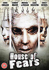 House Of Fears (DVD, 2009)