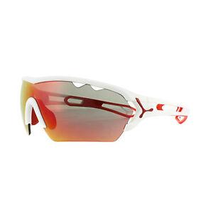 bb6d63398 Cebe Sunglasses S'Track Mono L CBMONOL2 White Red 1500 Grey Red ...