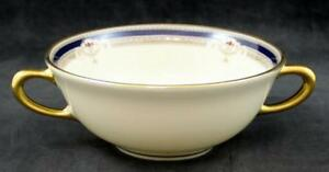 Lenox-China-BUCHANAN-Cream-Soup-Bowl-no-Saucer-GREAT-CONDITION