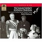Pyotr Il'yich Tchaikovsky - Tschaikovsky: Eugen Onegin (2004)