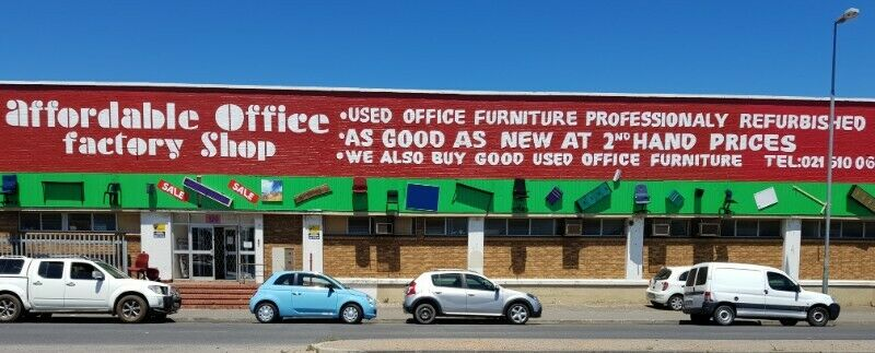 AFFORDABLE OFFICE  HAS A MASSIVE  30% SALE ON CHAIRS, DESKS 4 HOME /OFFICE FURNITURE