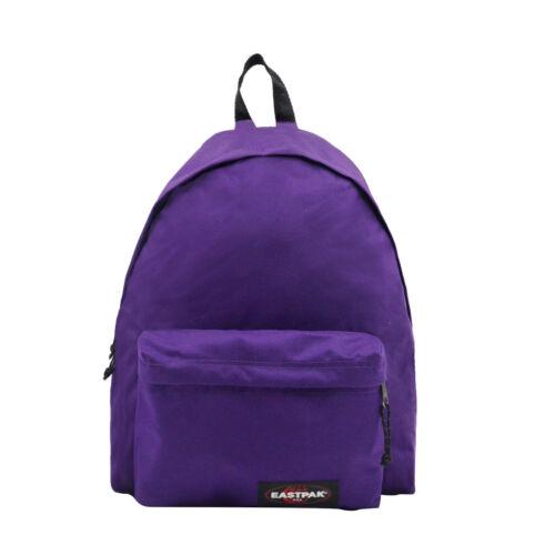 Eastpak Padded Pak/'R Rucksack Freizeit Sport Tasche EK620 Schule Backpack DE