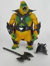 MOTU MOTUC CLASSICS MASTERS OF THE UNIVERSE LOOSE ACTION FIGURE LARGE GYGOR LOT