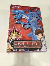 Yu-Gi-Oh! Blue Eyes Ultimate Dragon Model Kit NEW!